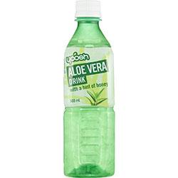 Aloe vera drink - 500ml thumbnail