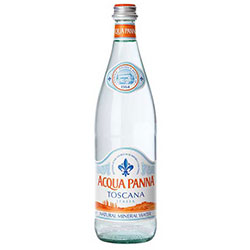 Acqua Panna - glass bottle thumbnail