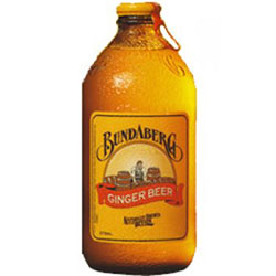 Bundaburg soft drink - 375ml thumbnail