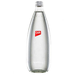 Capi sparkling water - 250ml thumbnail