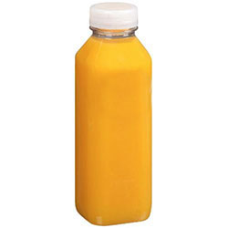 Fresh orange juice - 473ml thumbnail