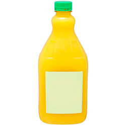 Organic fruit juice - 2L thumbnail