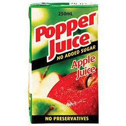 Juice boxes - 250ml thumbnail