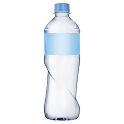 Bottled still water - 600 ml thumbnail