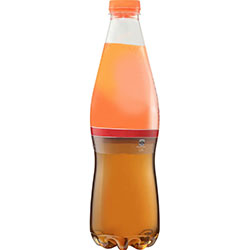 Lipton iced tea - 500 ml thumbnail