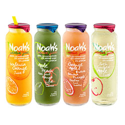Noahs fruit juices - 260ml thumbnail