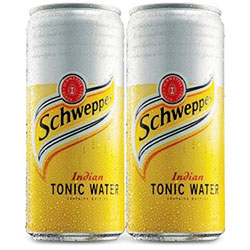 Schweppes mineral water - 300ml thumbnail