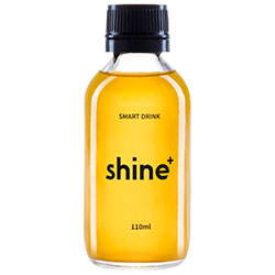Shine+ (Brighter) - 400ml thumbnail