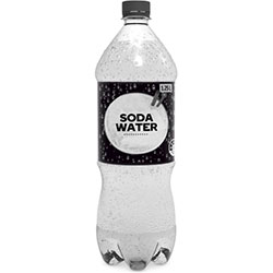 Schweppes mineral water - 1.1L thumbnail