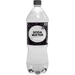 Soda water - 1.25L thumbnail
