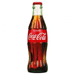 Coke glass - 300ml thumbnail