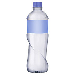Sparkling mineral water - 330 ml thumbnail