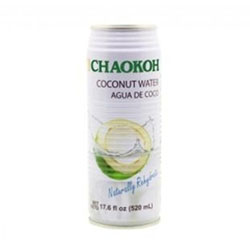 Coconut water - 520ml thumbnail
