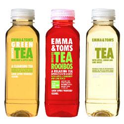 Tea - Emma and Toms - 450ml thumbnail