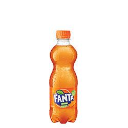 Fanta - 390ml thumbnail