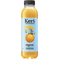 Keri juice - 500ml thumbnail