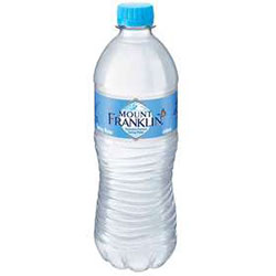Mount Franklin Water - 500ml thumbnail
