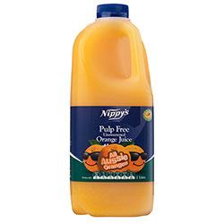 Juice - Nippys - 2 litres thumbnail