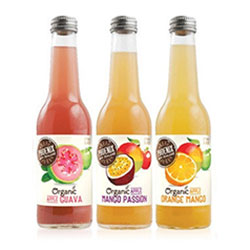Phoenix organic juice - 275 ml thumbnail
