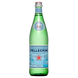 San Pellegrino Natural Mineral Water - 500ml thumbnail