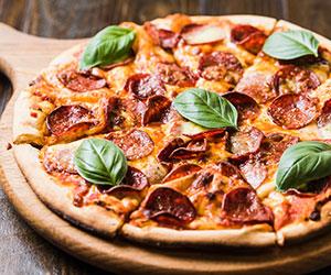 Americano pizza thumbnail