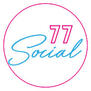 77 Social logo
