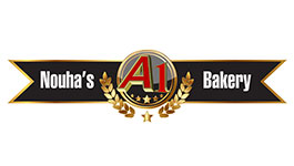 A1 Bakery Fairfield logo