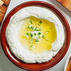 Garlic sauce thumbnail