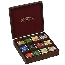 Tea chest - Twinings thumbnail