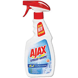 Ajax spray and wipe - Ocean Fresh - 500ml thumbnail