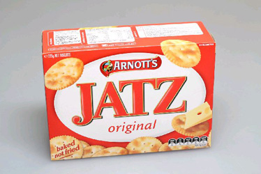 Arnotts Shapes and Jatz thumbnail