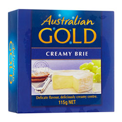 Cheese - Australian Gold thumbnail