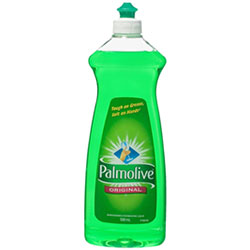 Dishwashing liquid - Palmolive - 500ml thumbnail