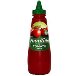 Sauce - Fountain thumbnail