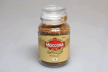 Instant coffee - Moccona thumbnail