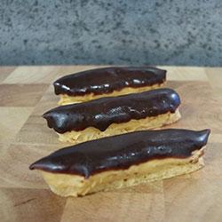 Chocolate eclair thumbnail