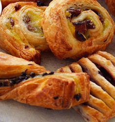 French pastries - mini thumbnail