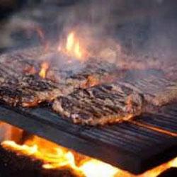 Gourmet BBQ thumbnail