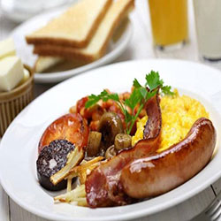 Hot breakfast package thumbnail