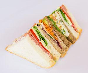 Classic point sandwich thumbnail