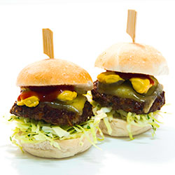 Cheeseburger - mini thumbnail