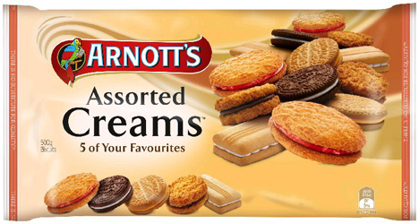 Arnotts biscuits thumbnail