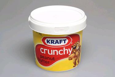 Kraft peanut butter crunchy thumbnail