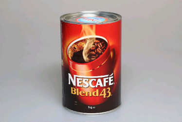 Nescafe blend 43 coffee - 500g thumbnail