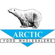 Arctic Foods Wholesalers logo