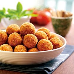 Rissotto balls - Tamby thumbnail