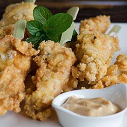 Chicken goujon thumbnail