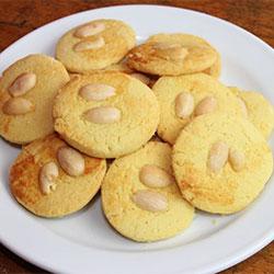 Dutch biscuits thumbnail