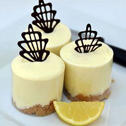Lemon cheesecake thumbnail