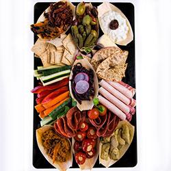 Antipasto platter thumbnail